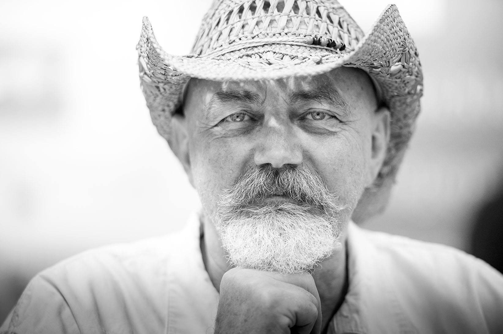Gerhard Jes Krebs. Pionier des pferdegestützen Coachings und Trainings.